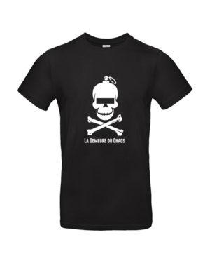 t shirt Jolly Roger Chaos