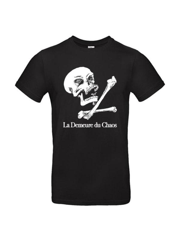 t-shirt lobby chaos