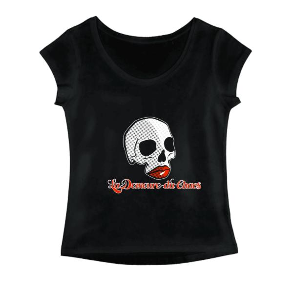 T-shirt chaos femme